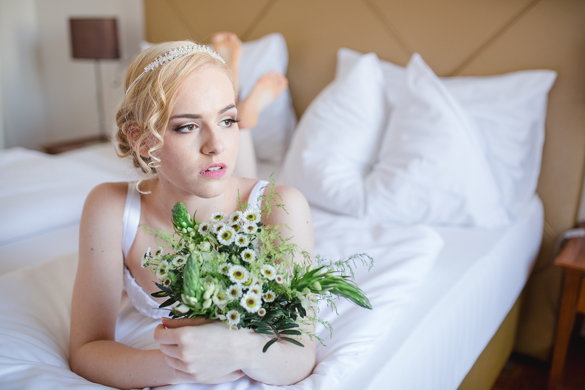 Resi & Baris_Styled Wedding Shooting