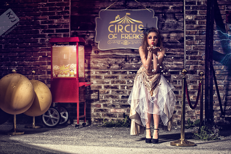 Circus of Freaks Korneuburg