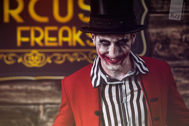 Circus of Freaks Korneuburg