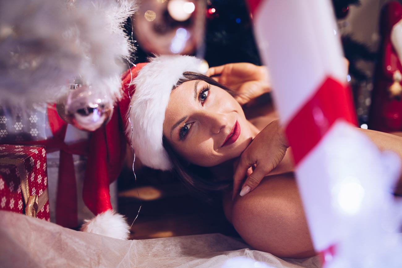 Model Weihnachten